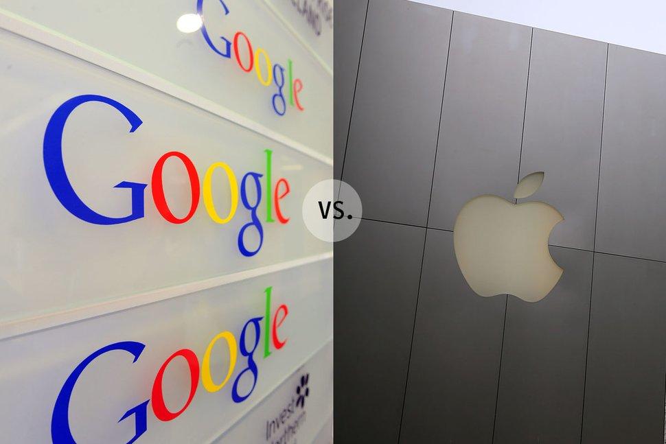 Alphabet vs. Apple: Cổ Phiếu Nào Sinh Lời Cao Hơn
