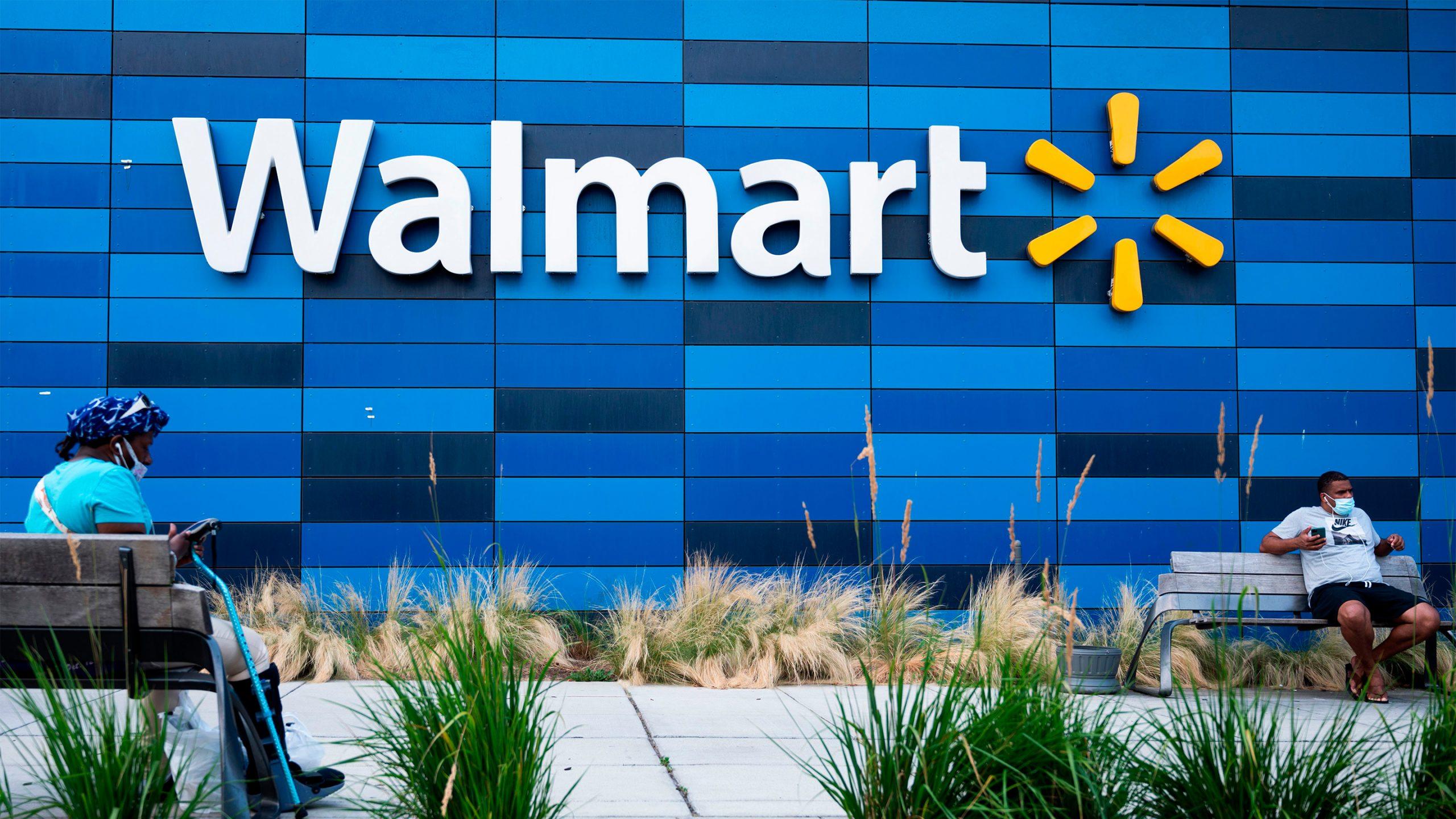 Liệu Walmart Có Khả Năng Cầm Chân Amazon?